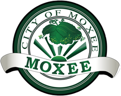 City of Moxee Logo